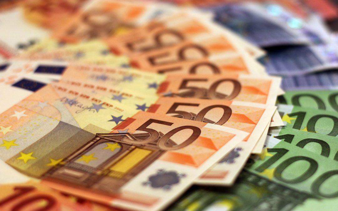 La change de monnaie confortable – choisis les bureaux de change en ligne