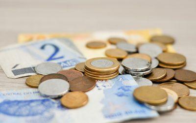 Objectifs différents de la banque centrale avec l'unité monétaire différente