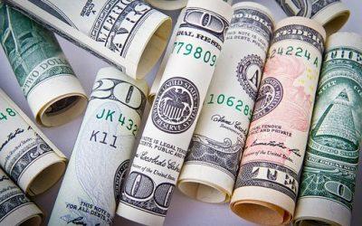 Une brève histoire du dollar – le début